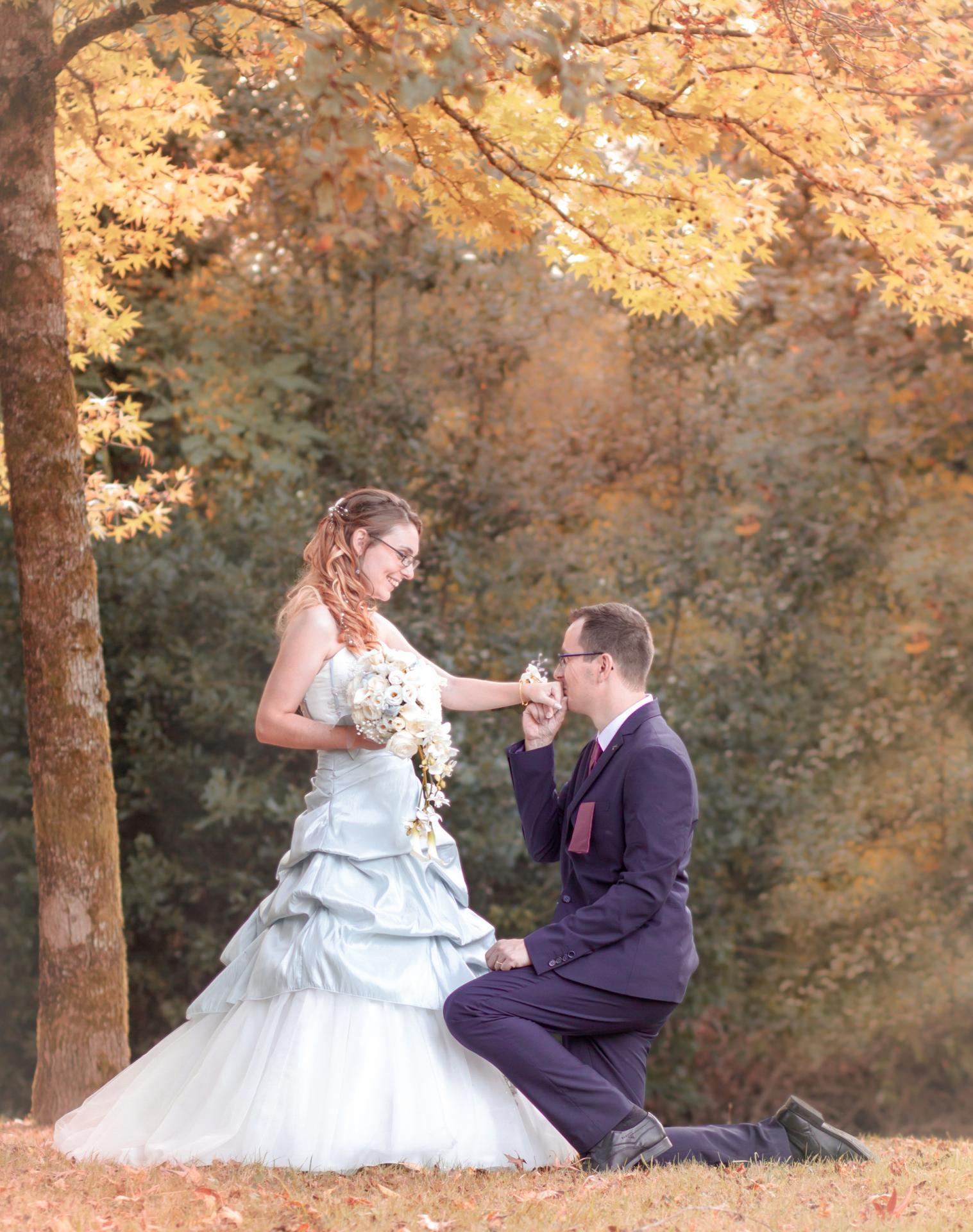 photographe de mariage landes
