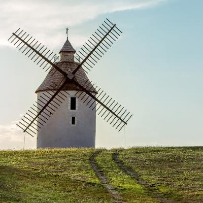 moulin de benesse les dax renové
