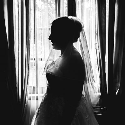 Photo des preparatifs de la mariée - dax
