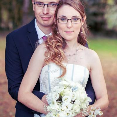 photographie de mariage vers dax