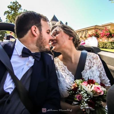 Photographe de mariage - mairie de dax