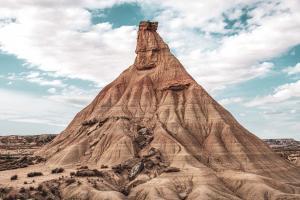 Photographe paysage dax landes Bardenas