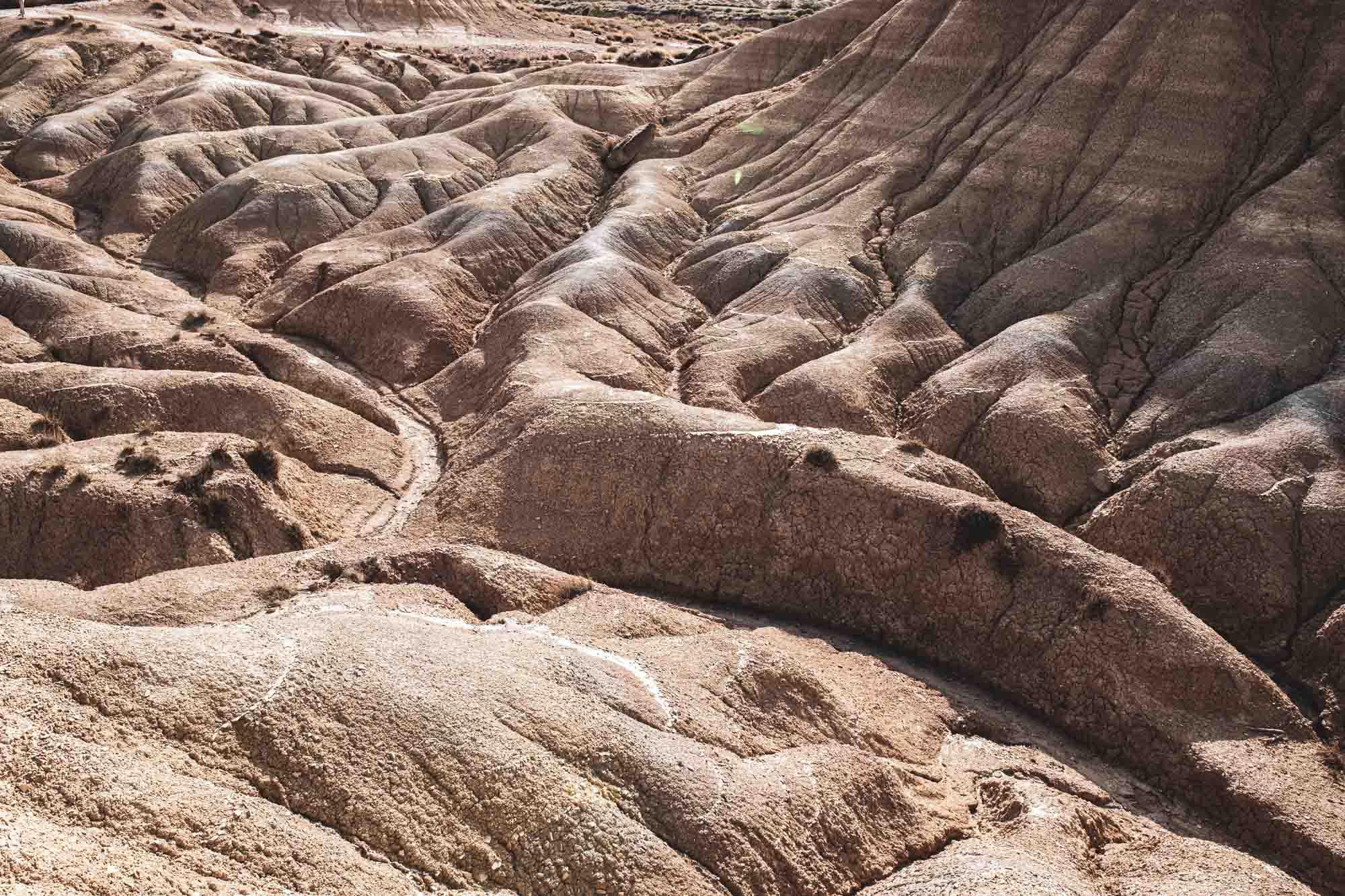 Nature - espagne - desert des bardenas