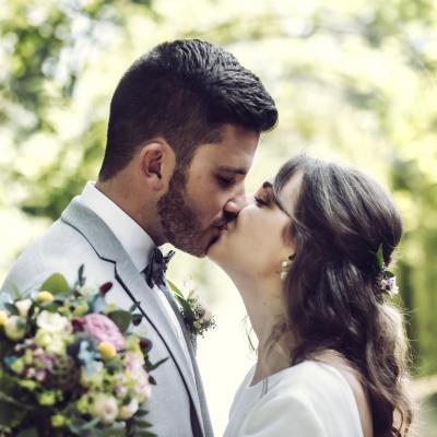 Photographe de mariages dans les landes