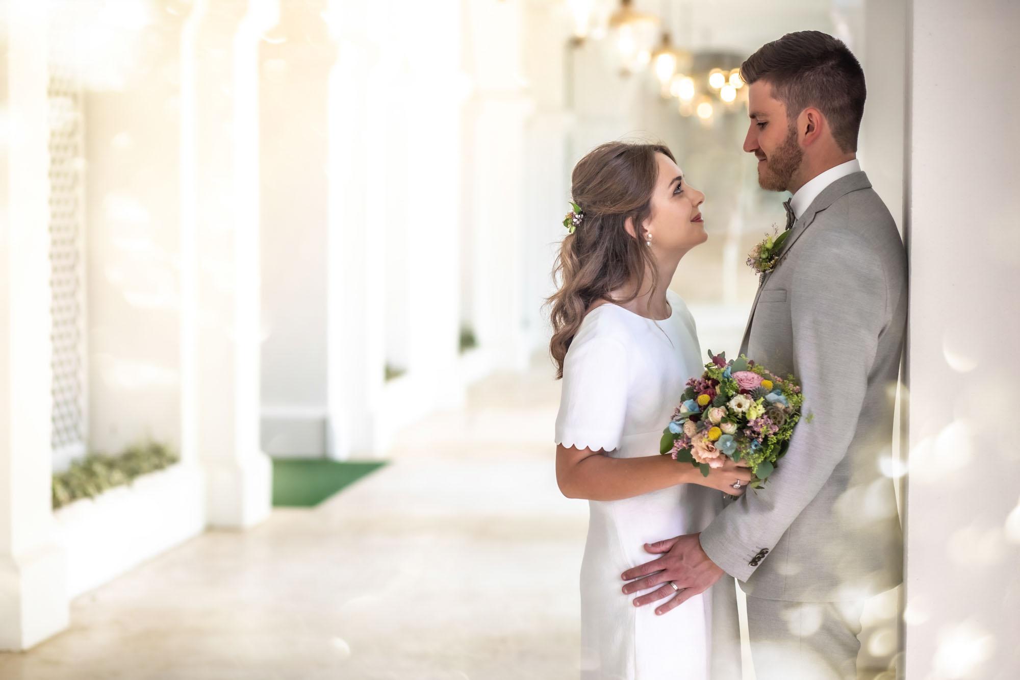 M et Mme - photographe de mariage