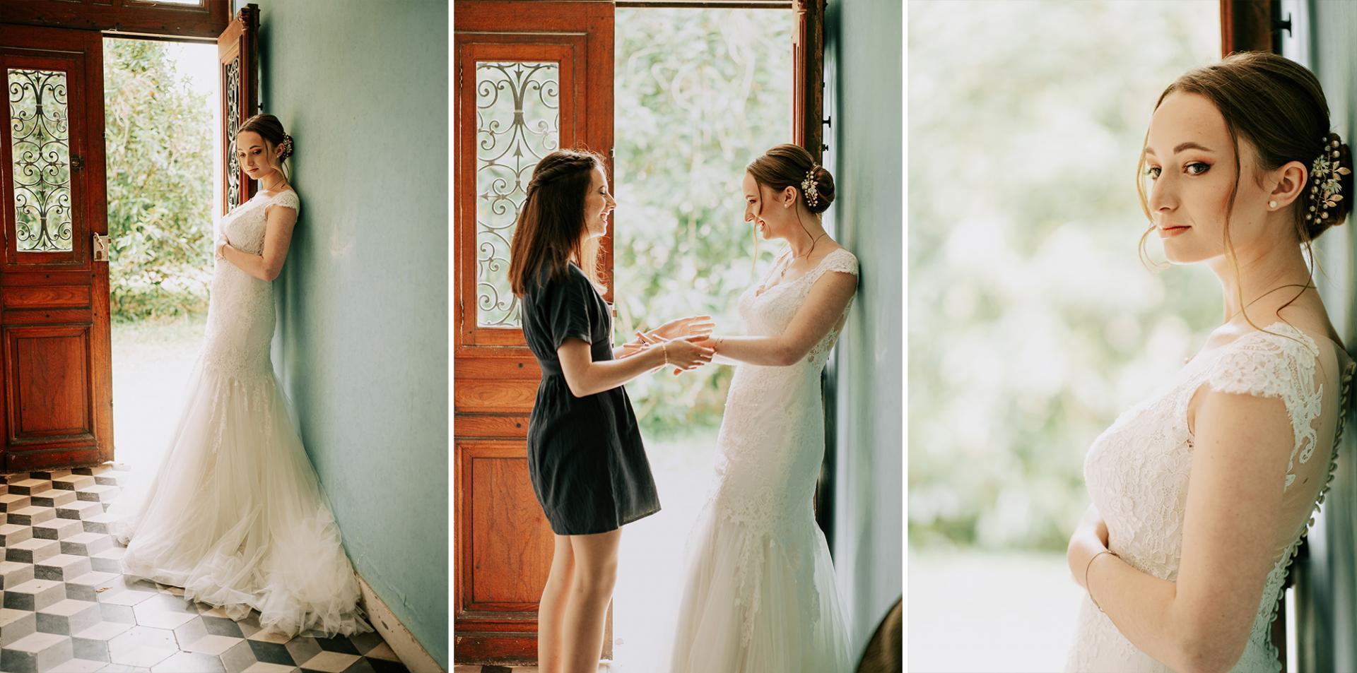 14 photographe de mariage landes dax aquitaine allison micallef la mariee
