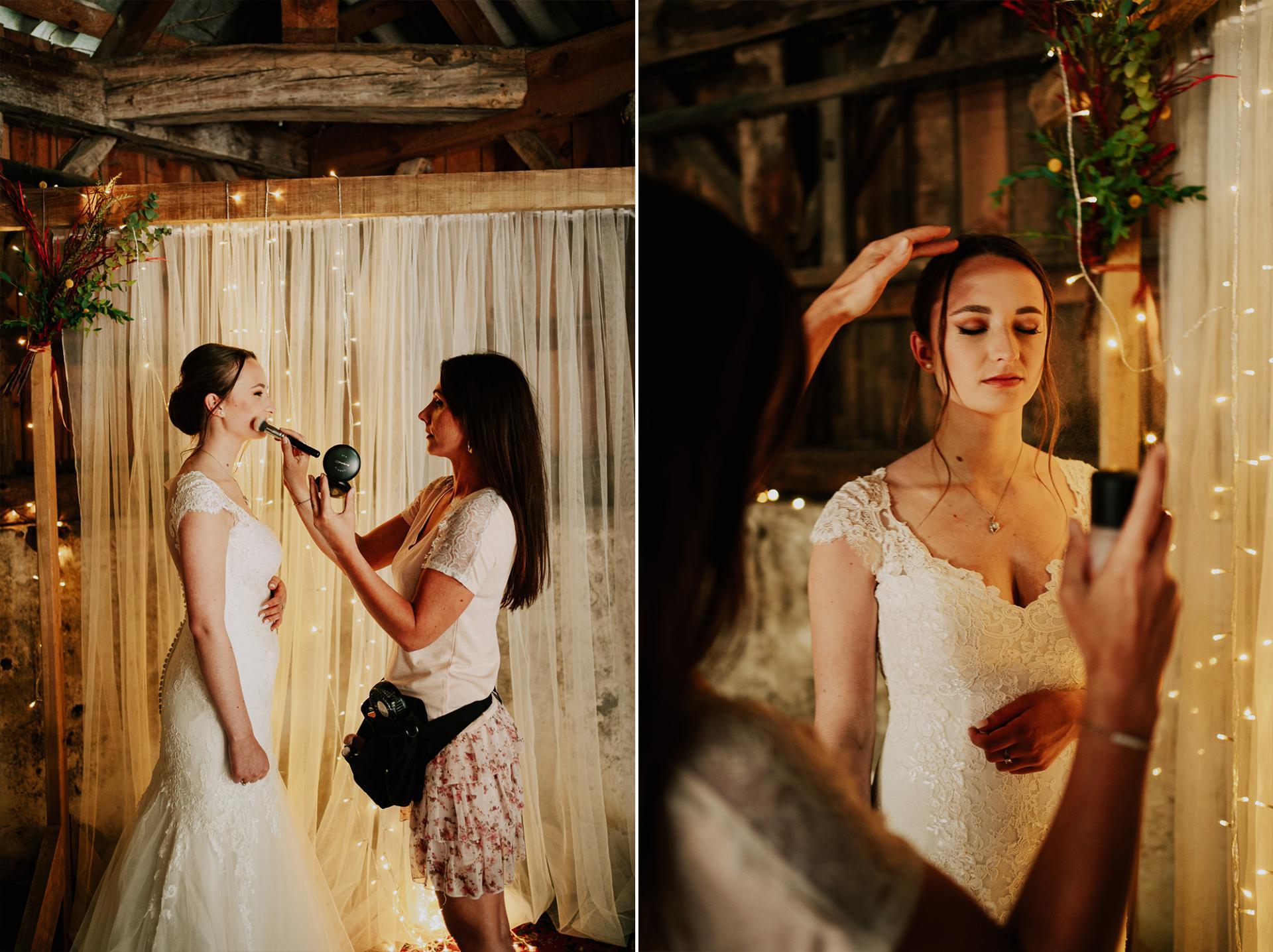 18 photographe de mariage landes dax aquitaine allison micallef retouche maquillage