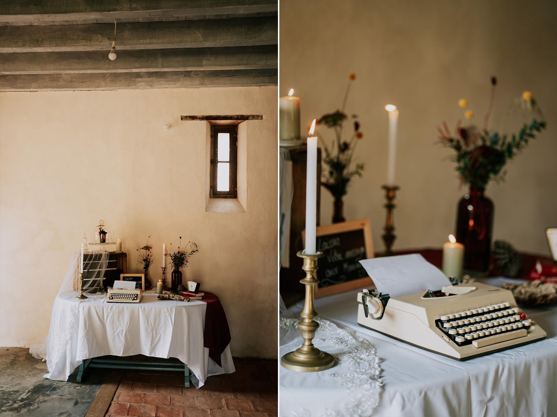 21 photographe de mariage landes dax aquitaine allison micallef decoration de mariage