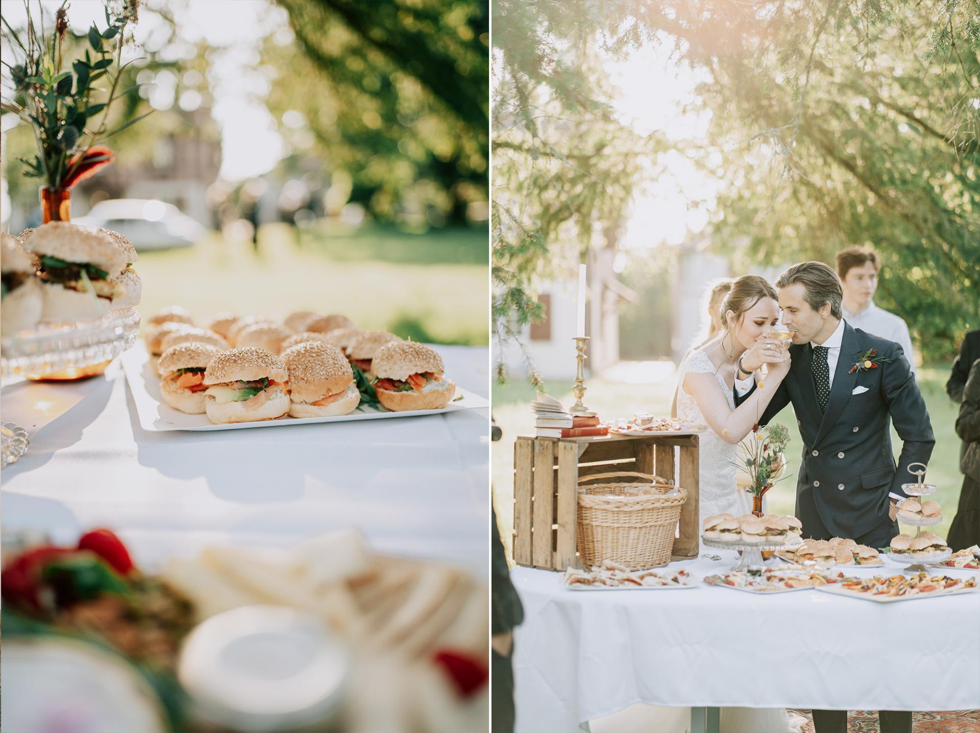27 photographe de mariage landes dax aquitaine allison micallef le vin d honneur