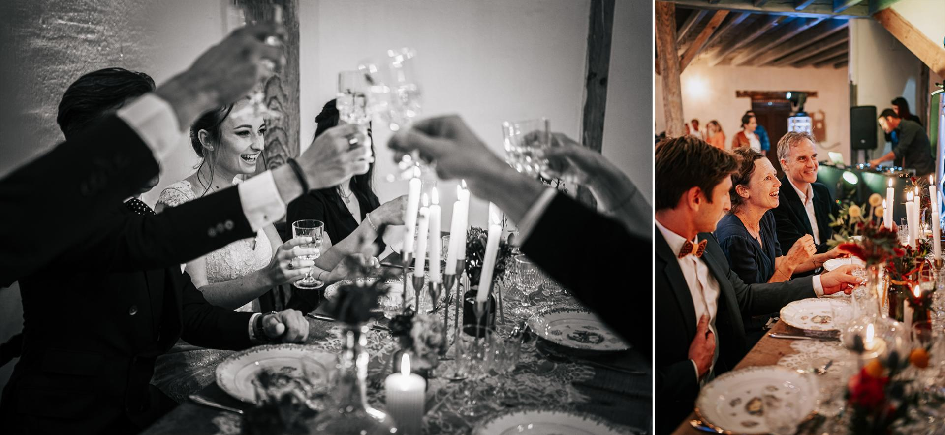 31 photographe de mariage landes dax aquitaine allison micallef le repas et le dj