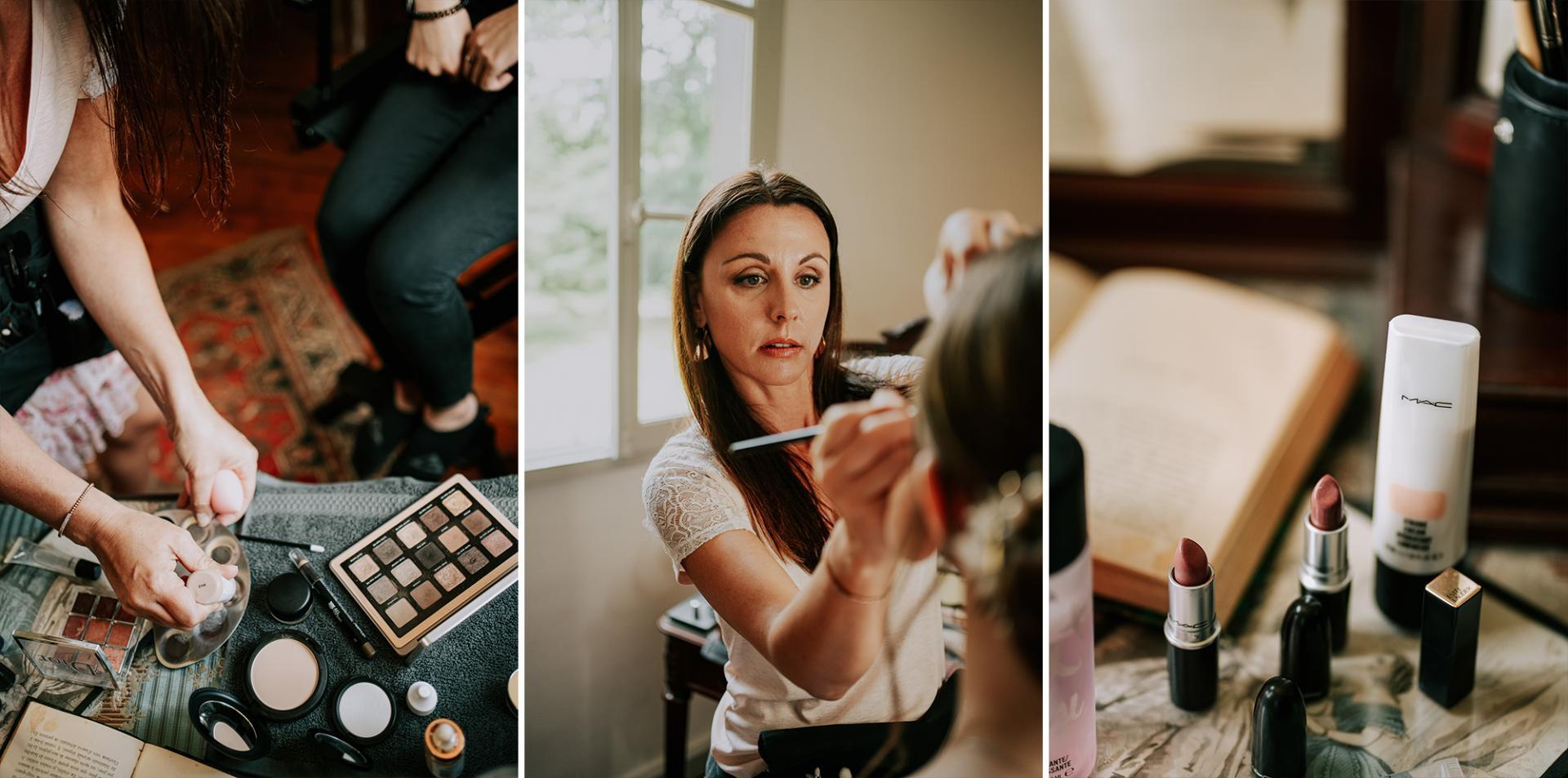 3photographe landes dax mariage allison micallef maquillage emma