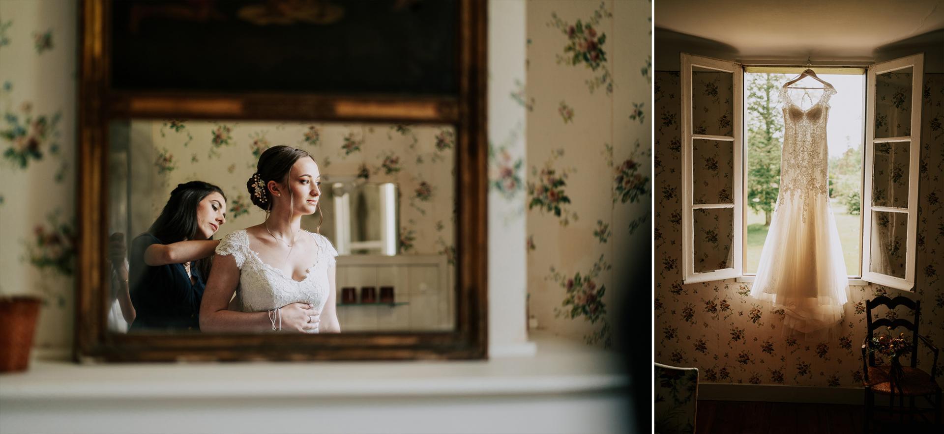 4 photographe landes dax mariage allison micallef reportage wedding