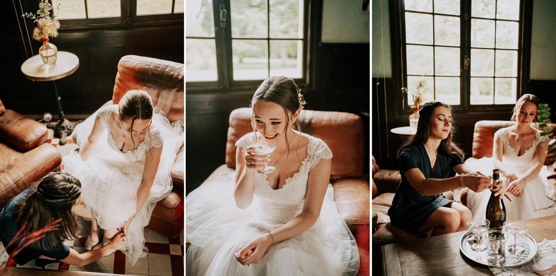 6 photographe landes dax mariage allison micallef