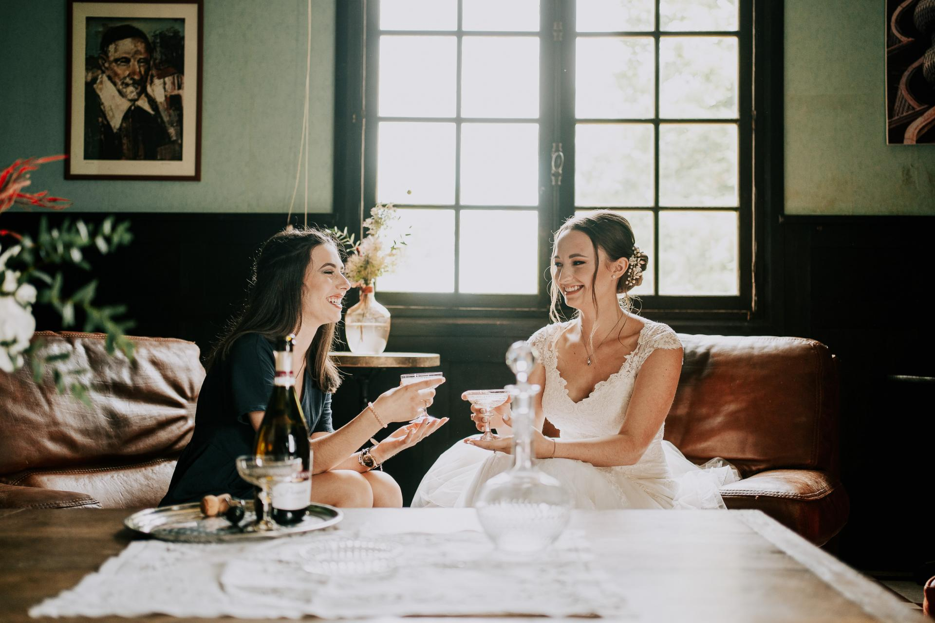 7 photographe landes dax mariage allison micallef mariage chic domaine