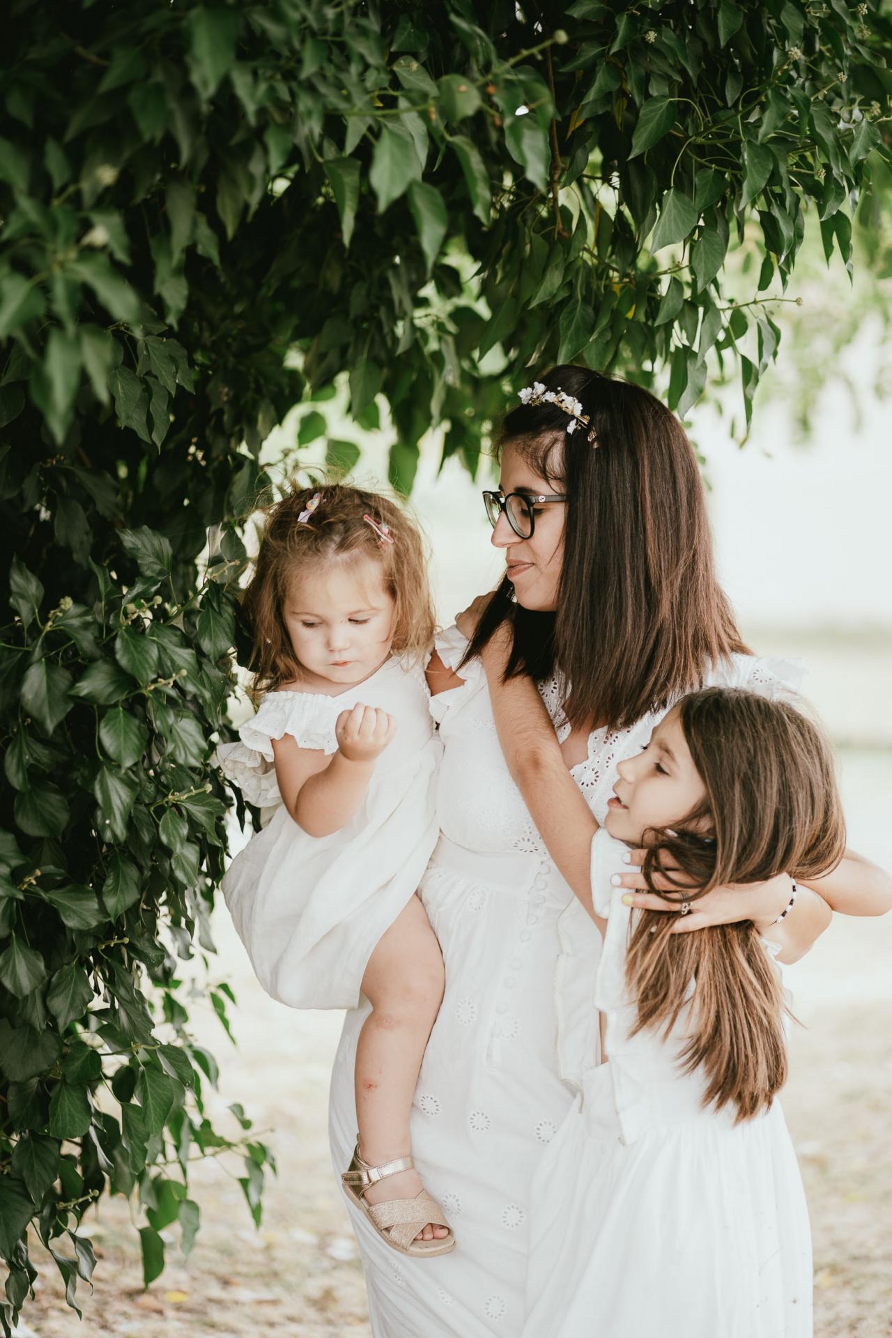 Allison micallef photographe famille maman fille