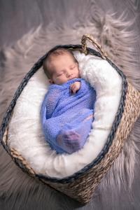 Réalisation de faire-parts naissance