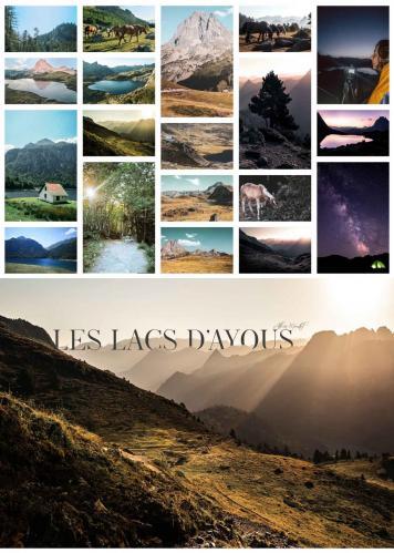 Inspi paysage pyrenees atlantique photographe