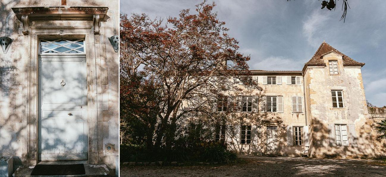 Mariage landes photographe inspiration elopement rustique wedding 53