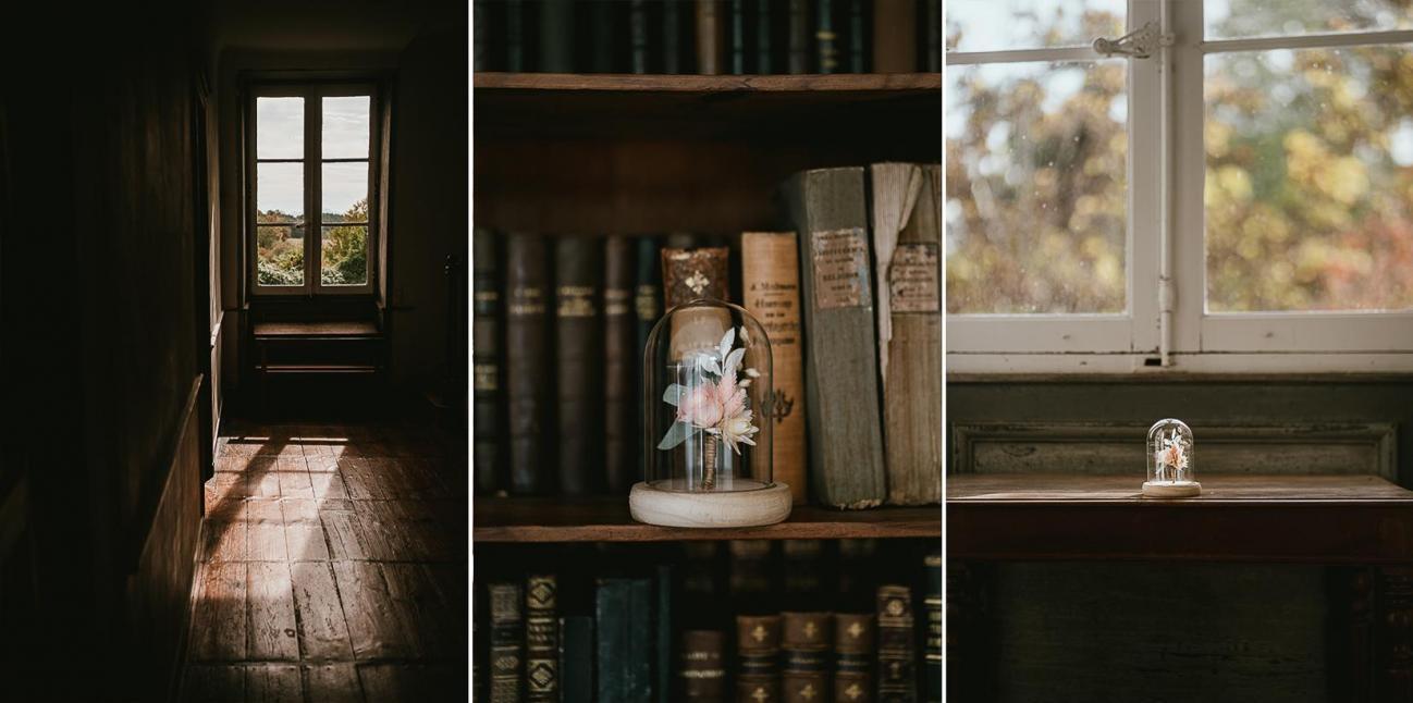 Mariage landes photographe inspiration elopement rustique wedding 55