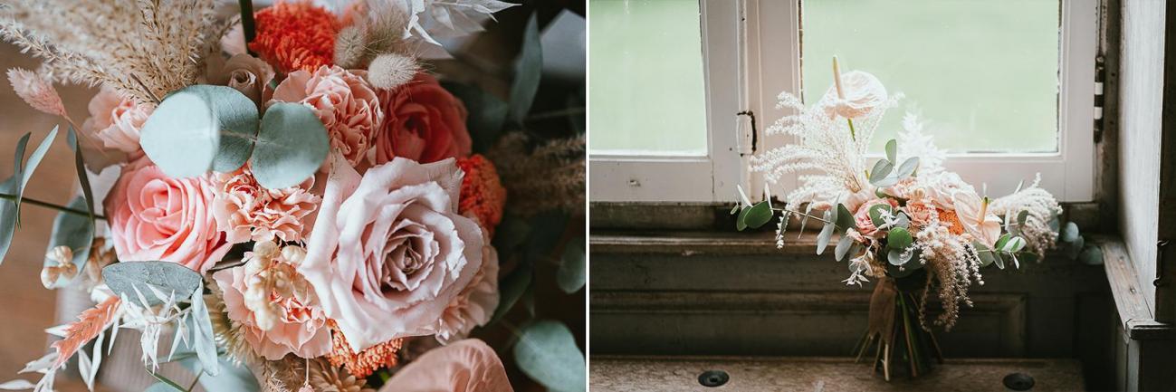 Mariage landes photographe inspiration elopement rustique wedding 58