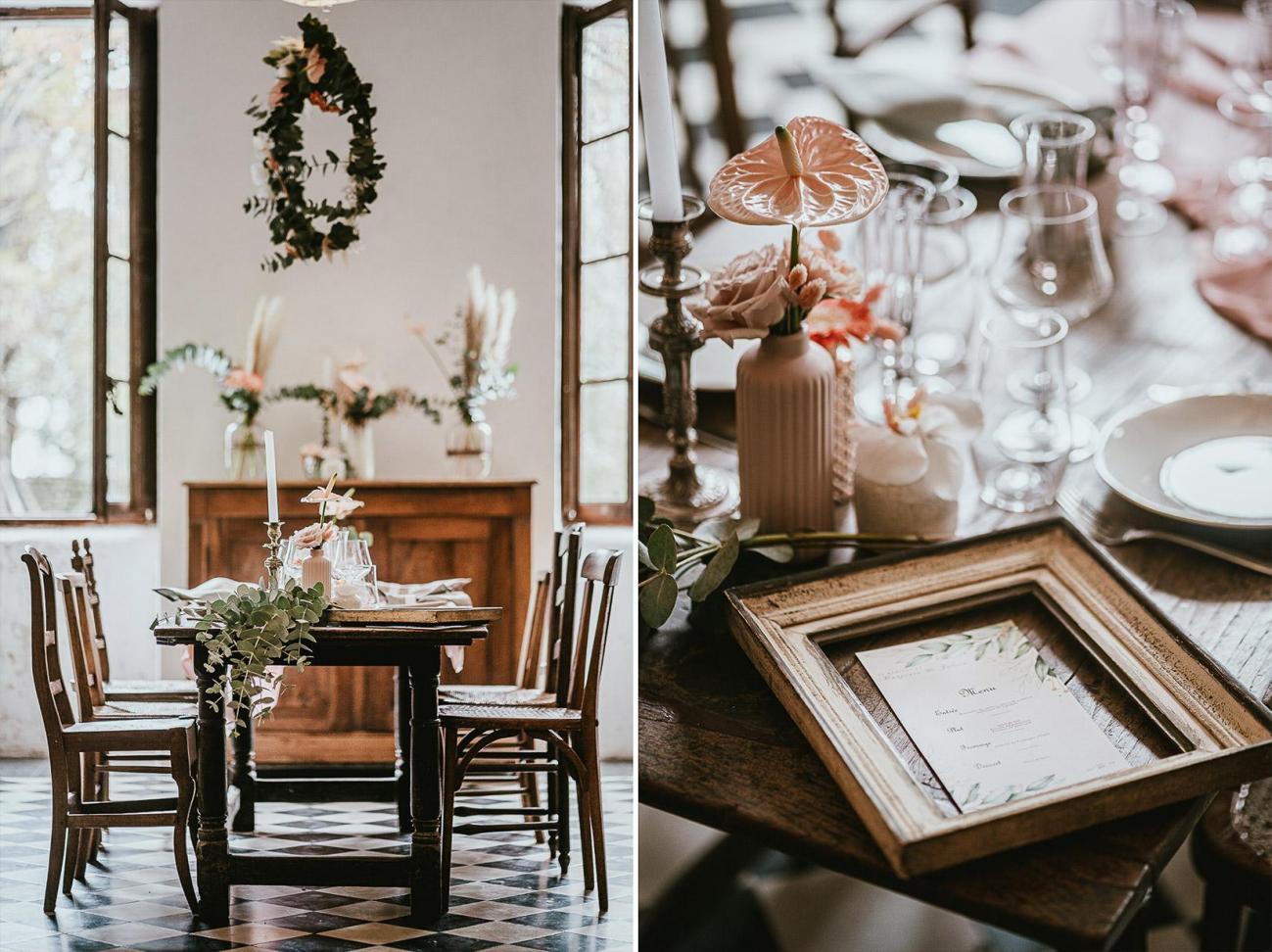 Mariage landes photographe inspiration elopement rustique wedding 60