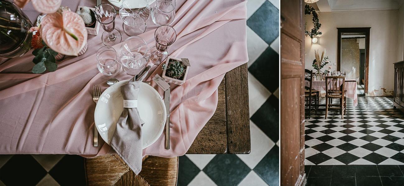 Mariage landes photographe inspiration elopement rustique wedding 61