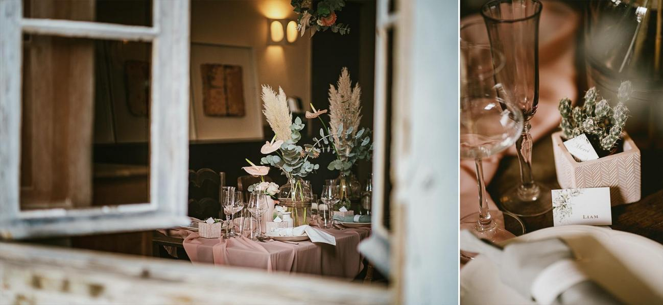Mariage landes photographe inspiration elopement rustique wedding 63