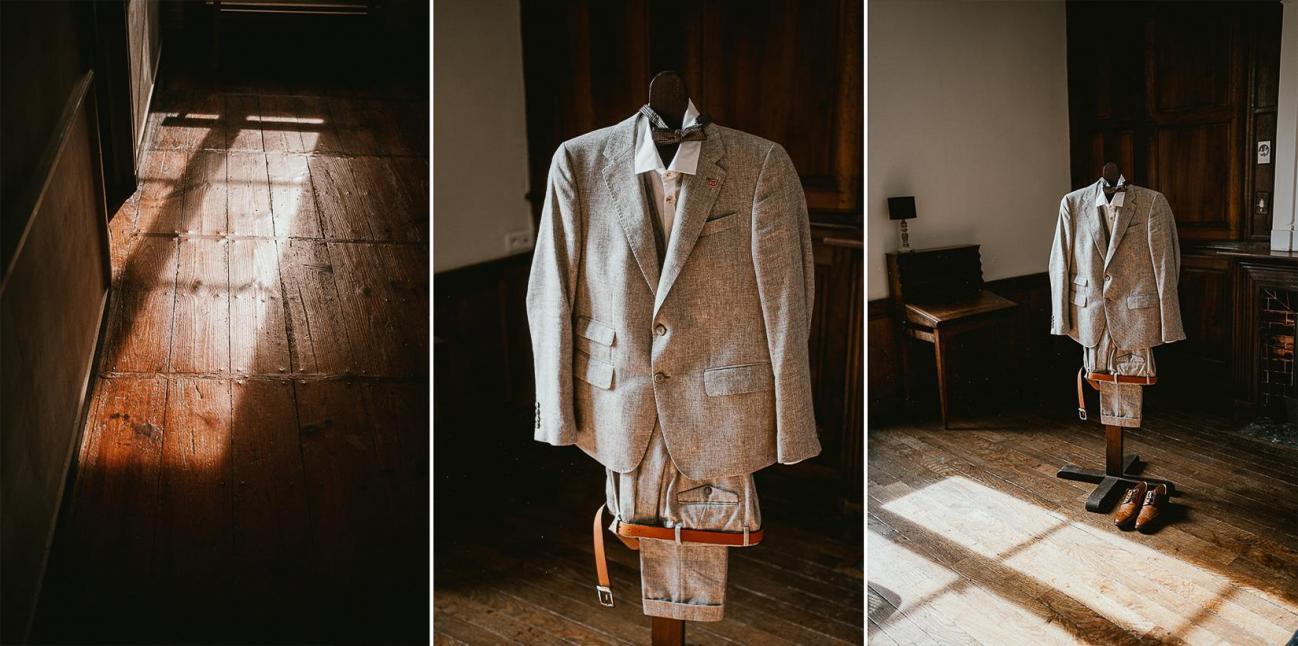 Mariage landes photographe inspiration elopement rustique wedding 65