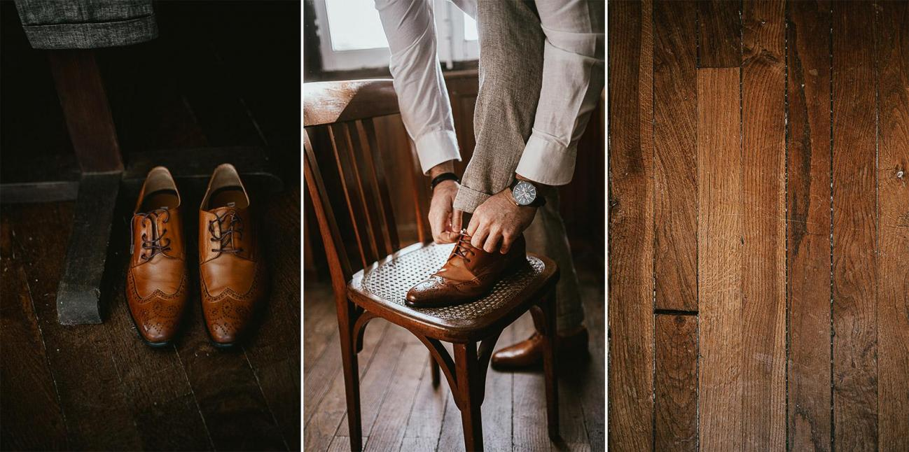 Mariage landes photographe inspiration elopement rustique wedding 67