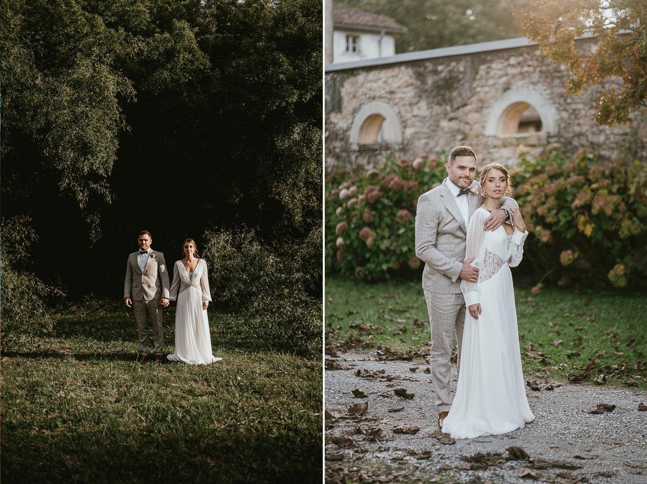 Mariage landes photographe inspiration elopement rustique wedding 88