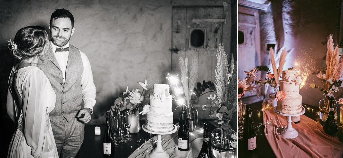 Mariage landes photographe inspiration elopement rustique wedding 97