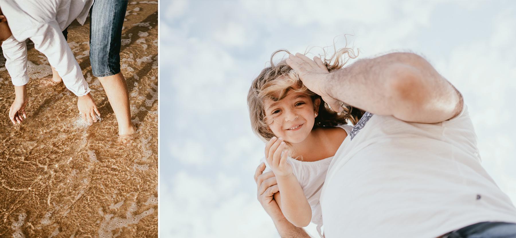 Photo famille capbreton plage photographe 12b