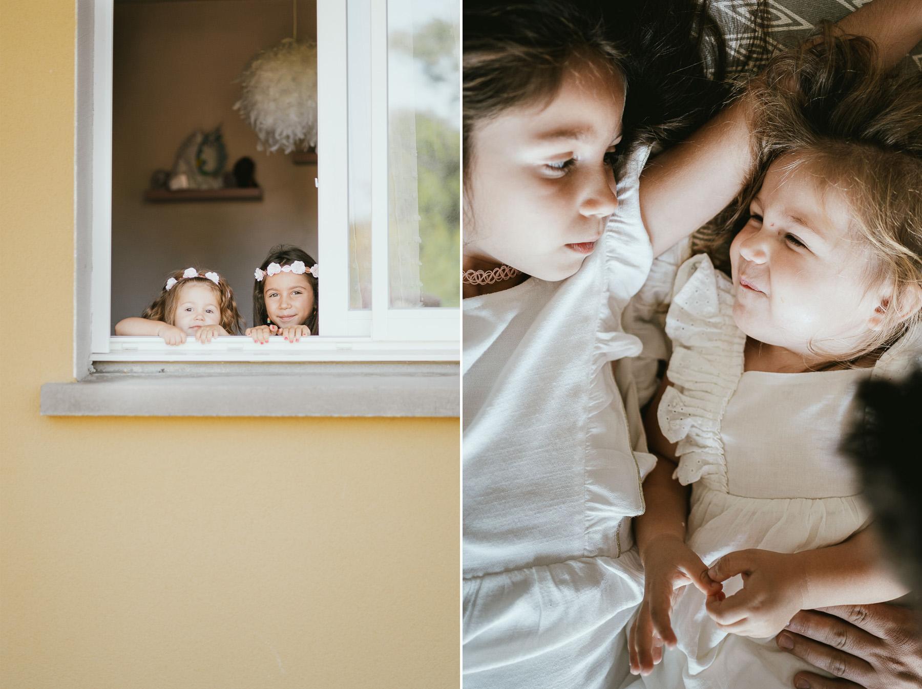 Photo famille maison lifestyle 11