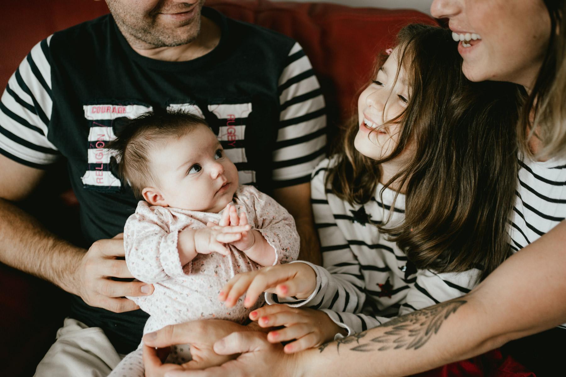 Photo famille maison lifestyle 17