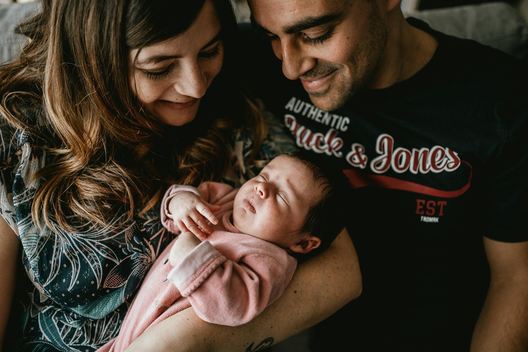 Photo famille maison lifestyle 4