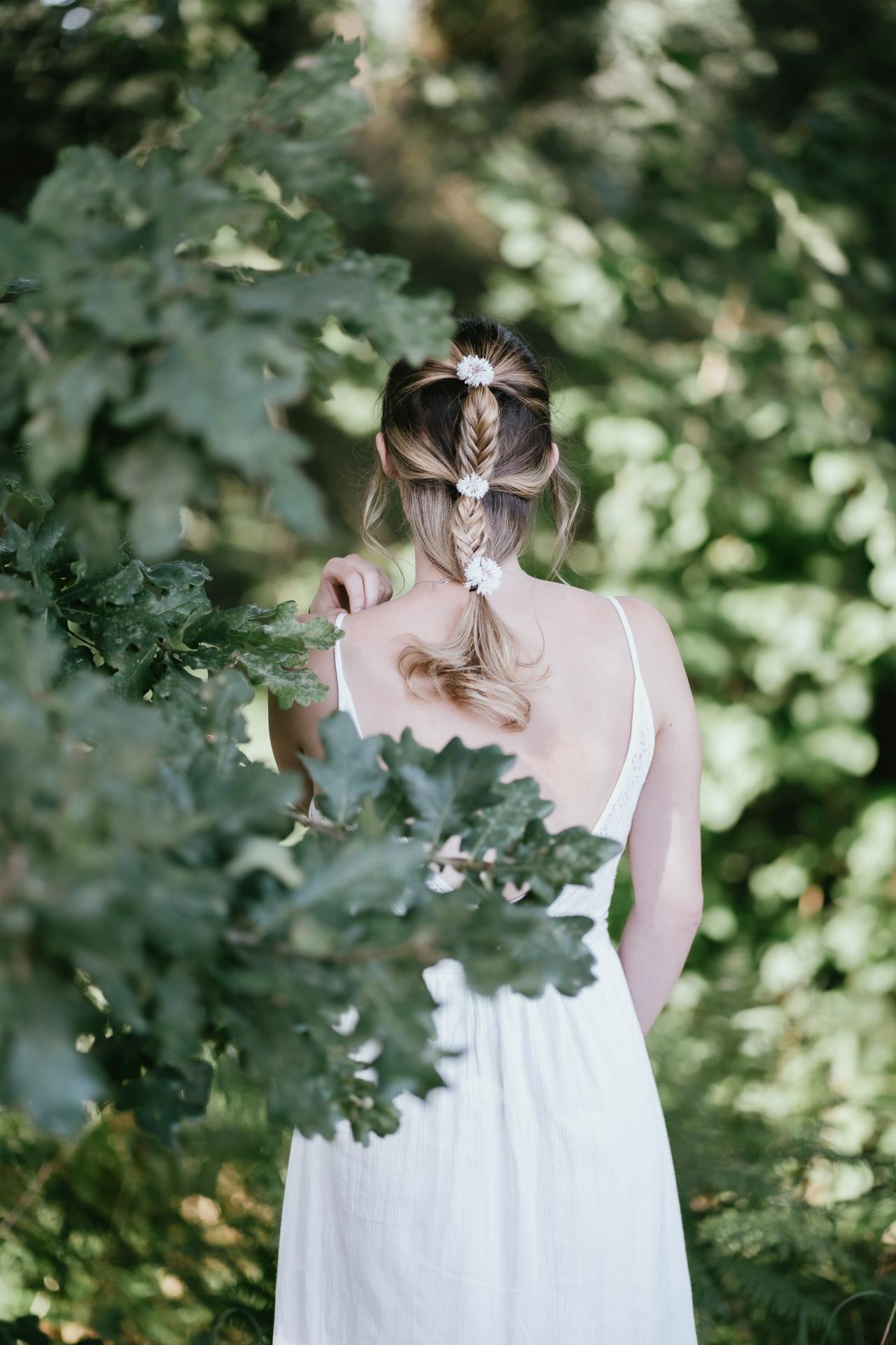 Photographe de mariage moody boho chic boheme dax landes aquitaine fineart 2