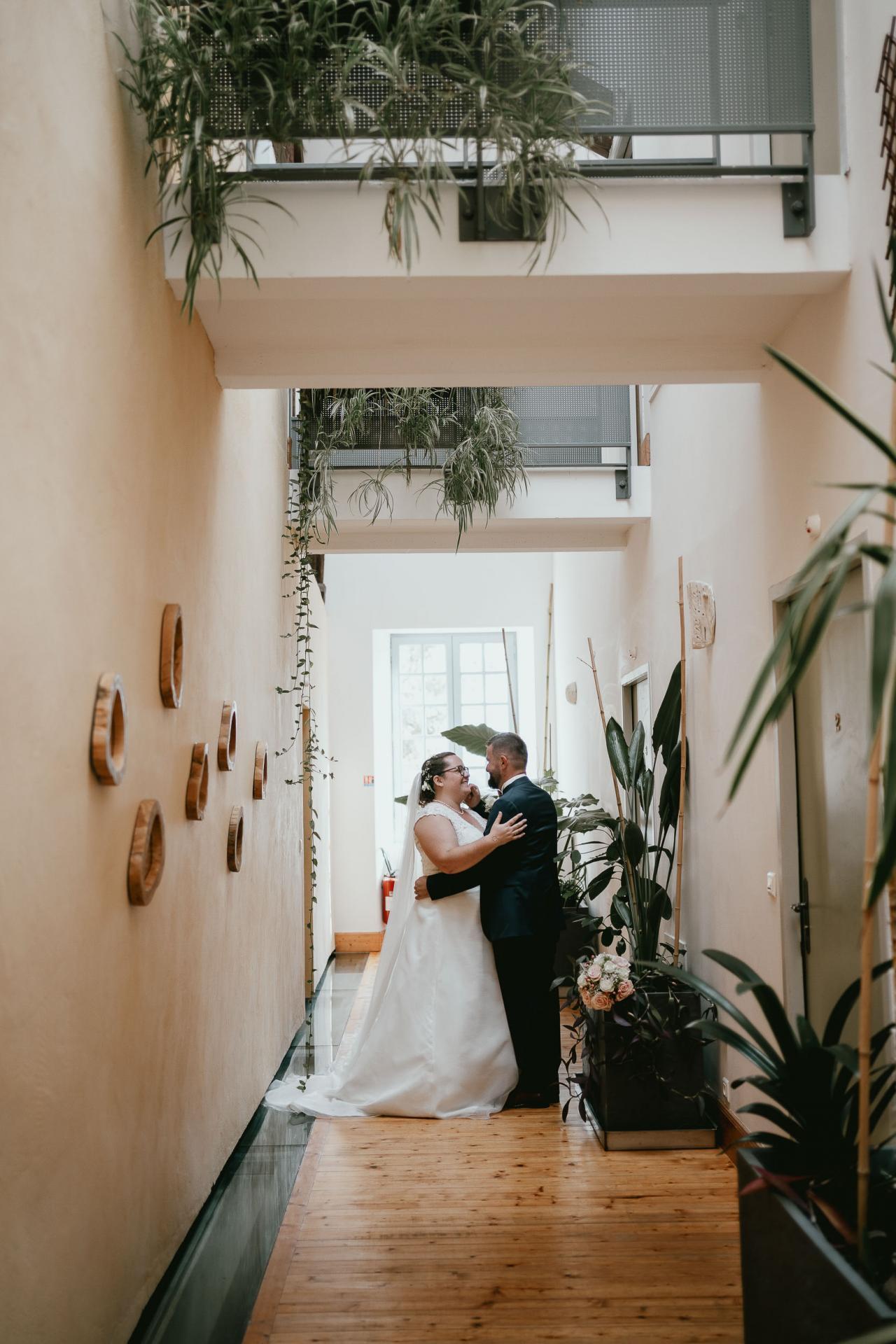 Photographe de mariage moody boho chic boheme dax landes aquitaine fineart 37