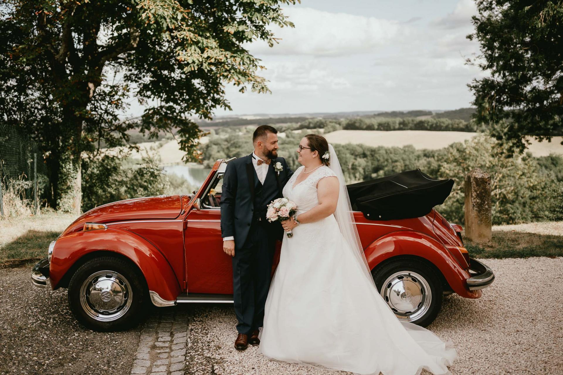 Photographe de mariage moody boho chic boheme dax landes aquitaine fineart 38
