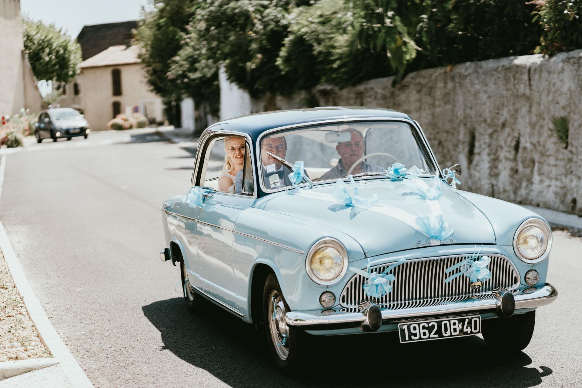 Photographe de mariage moody boho chic boheme dax landes aquitaine fineart 4