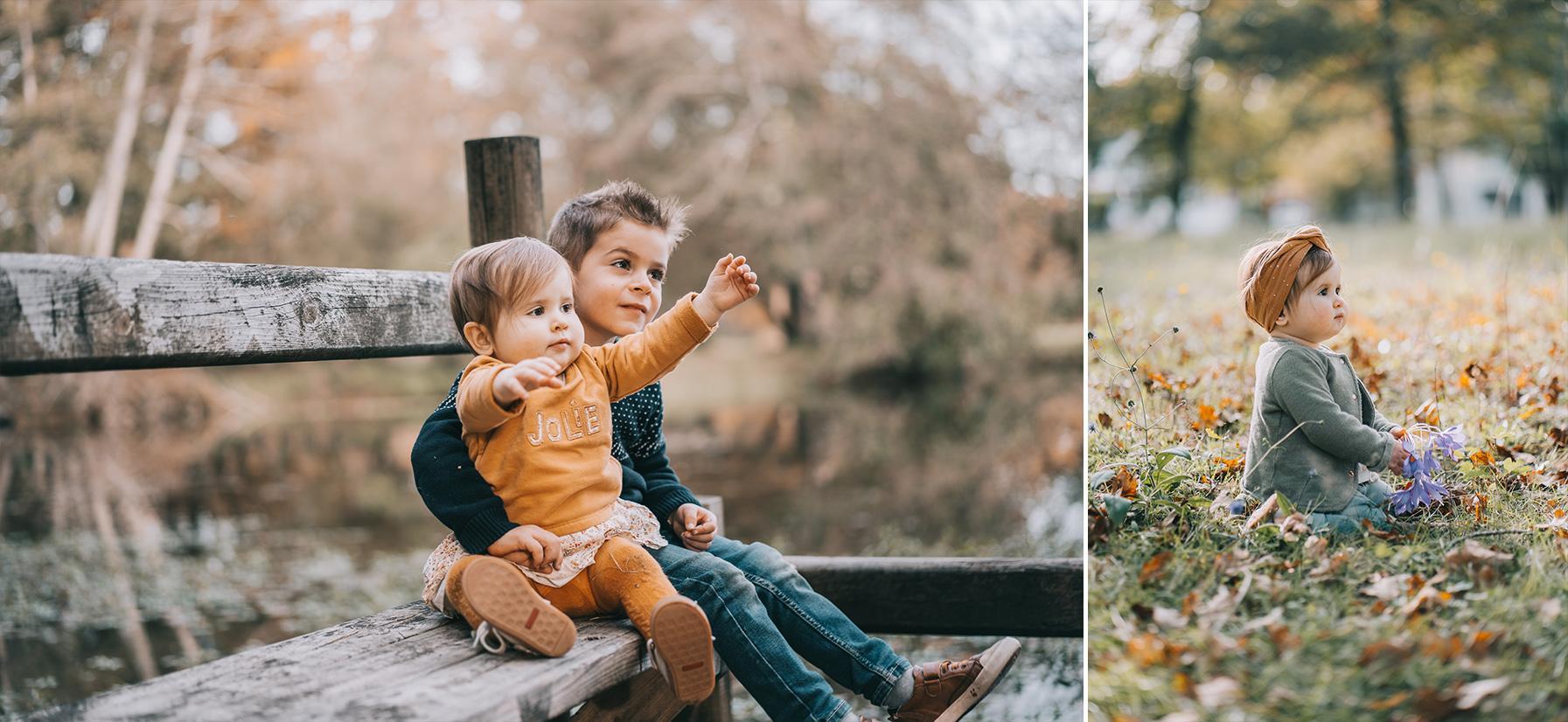 Photographe famille landes dax aquitaine