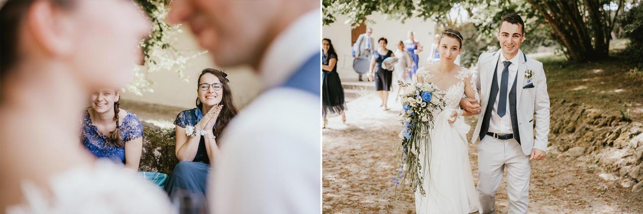 Photographe mariage dax landes aquitaine avis