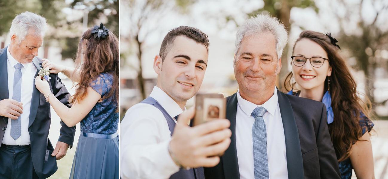 Photographe mariage dax landes aquitaine