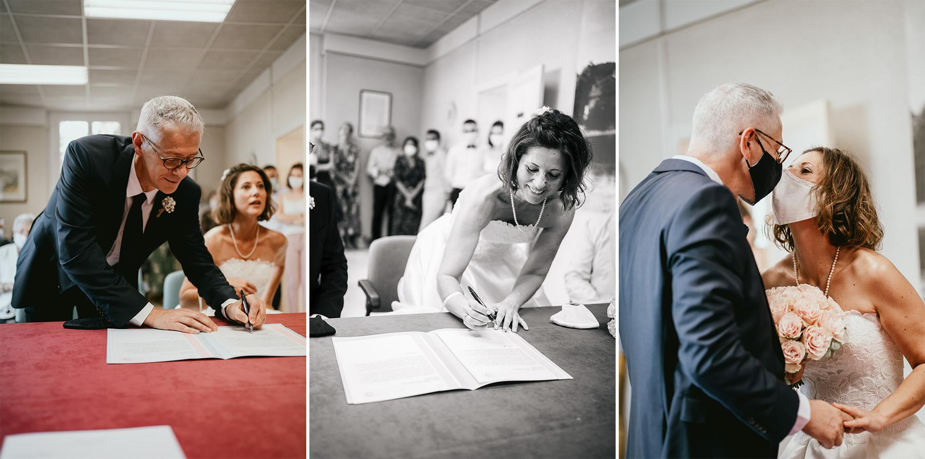 Photographe mariage landes dax aquitaine 1