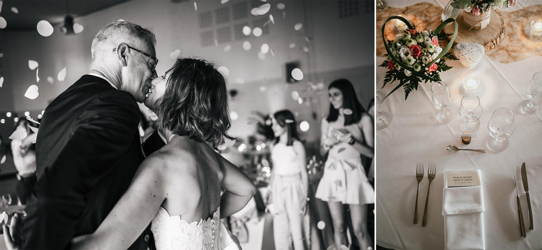 Photographe mariage landes dax aquitaine 11