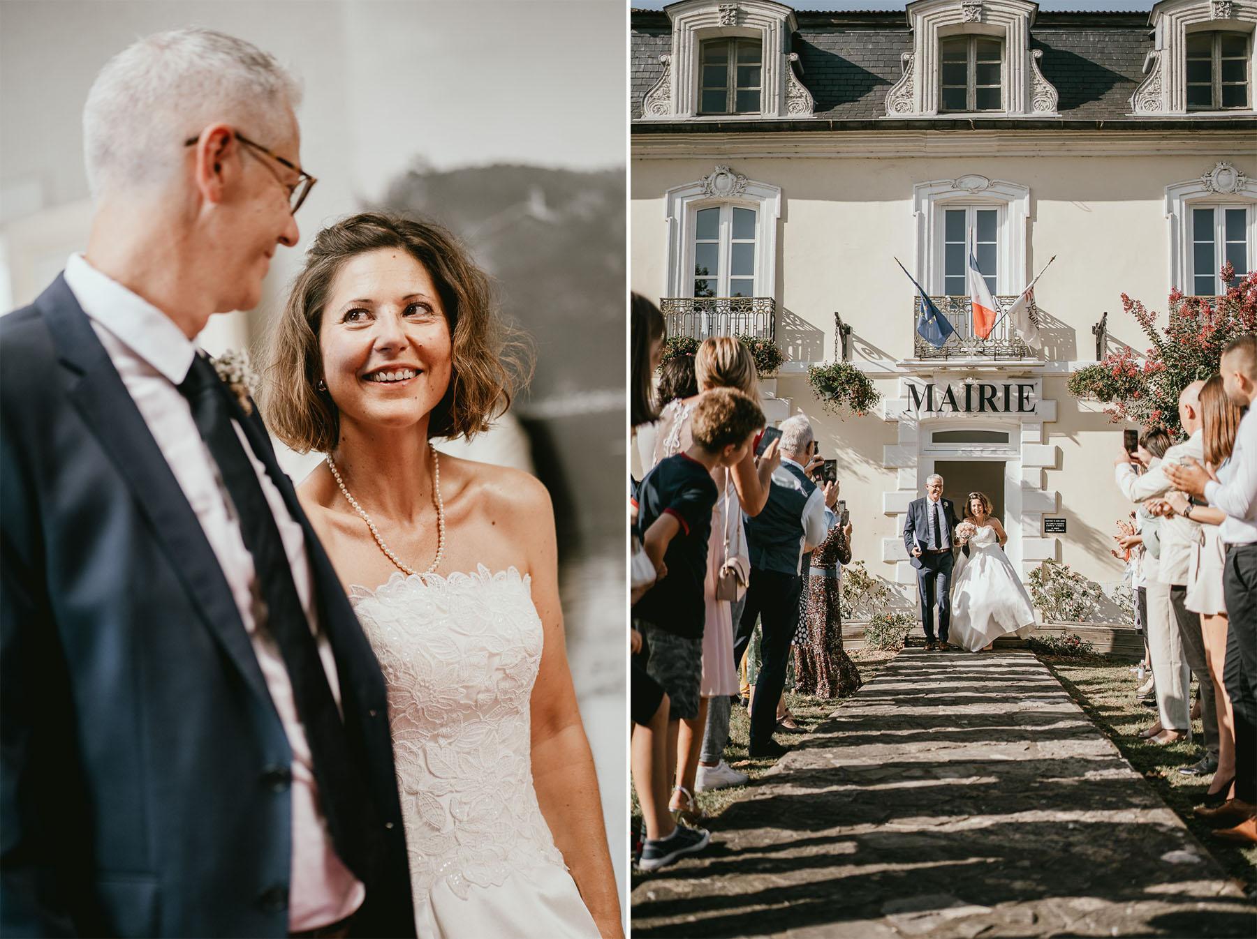 Photographe mariage landes dax aquitaine 2