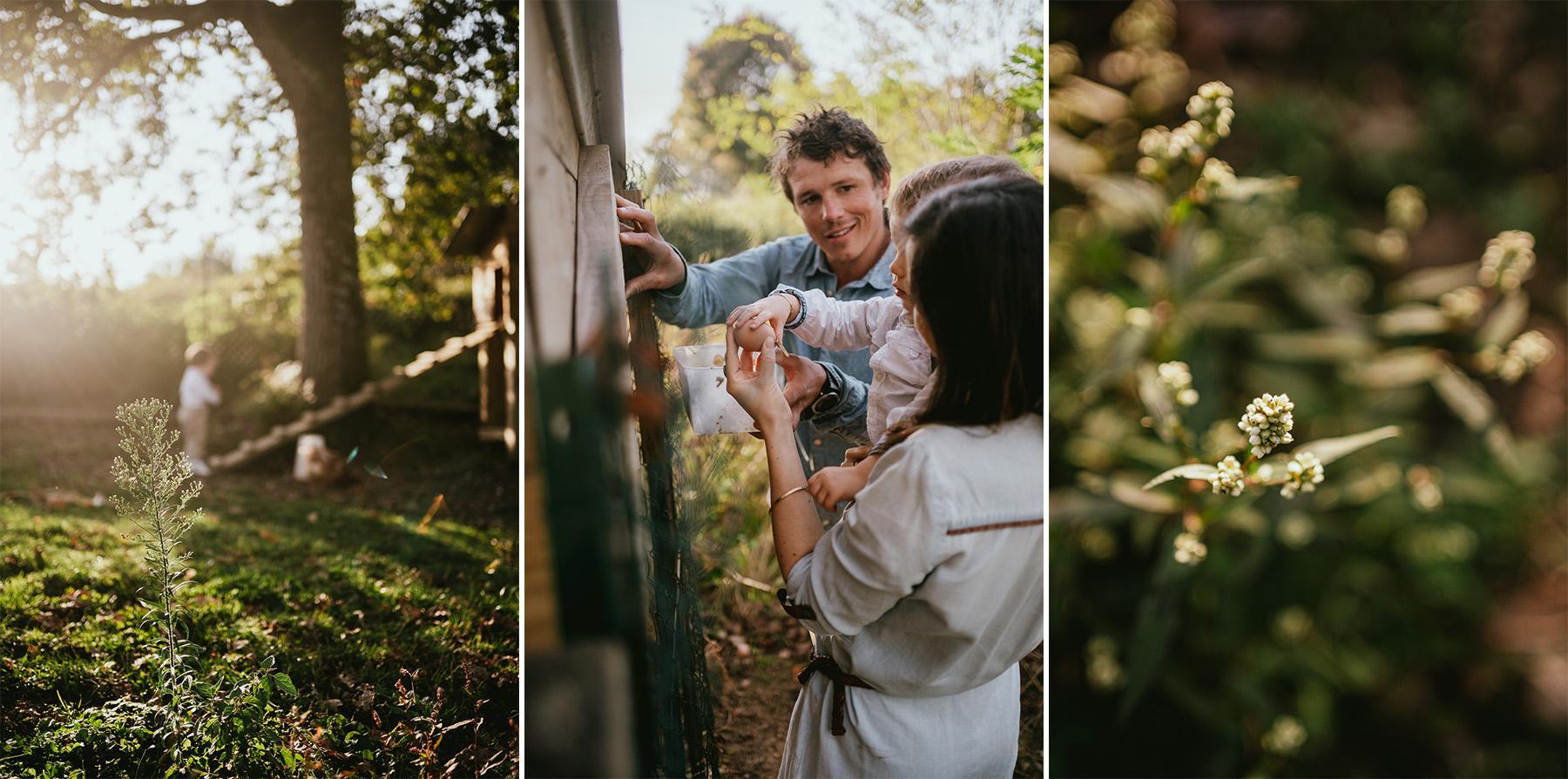 Seance photo famille landes photographe lifestyle 2