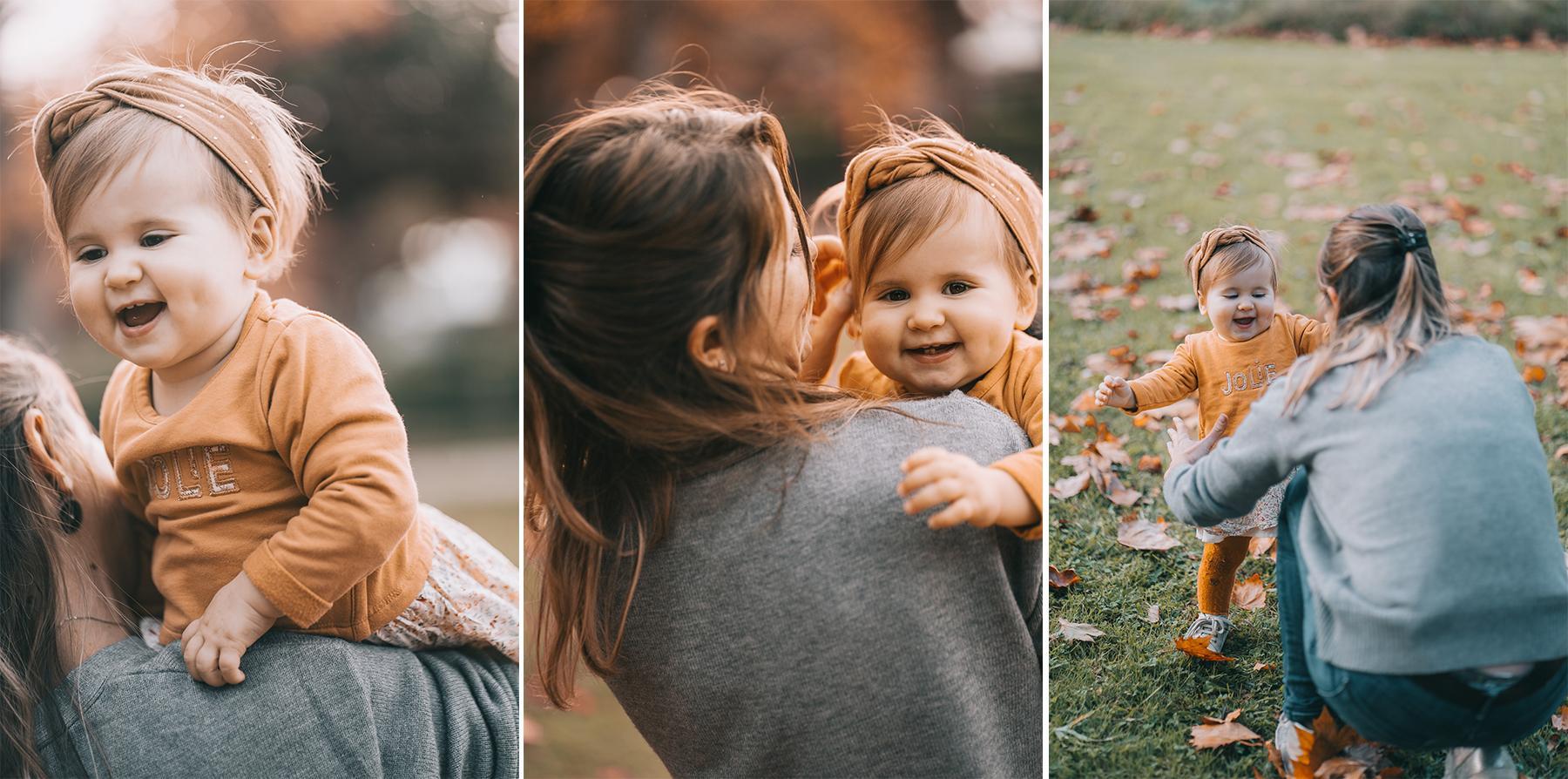 Shooting famille 1 an enfant dax landes